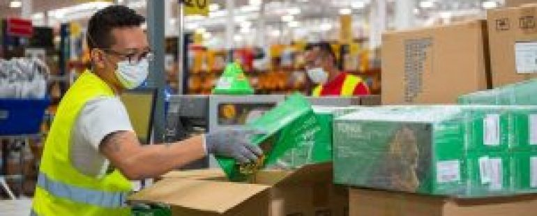Mercado Libre vendió más de 1,000 productos por minuto en El Buen Fin 2020. ¿Cómo es su logística en temporadas altas?